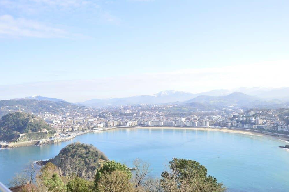 5 Tips para disfrutar de un día inolvidable en San Sebastián con la familia Europa