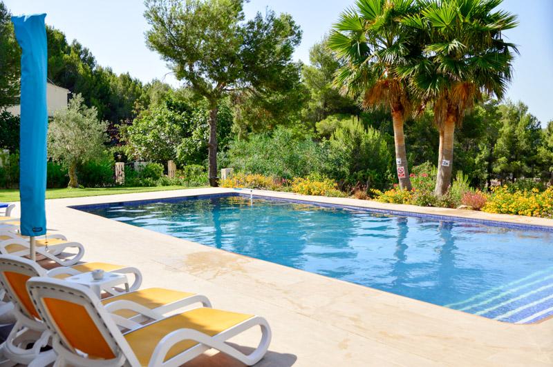 5 alojamientos en España con los que llevas soñando todo el año Europa
