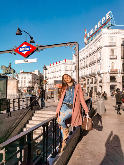 Viajandoconmami-cafeterías-restaurantes-Madrid