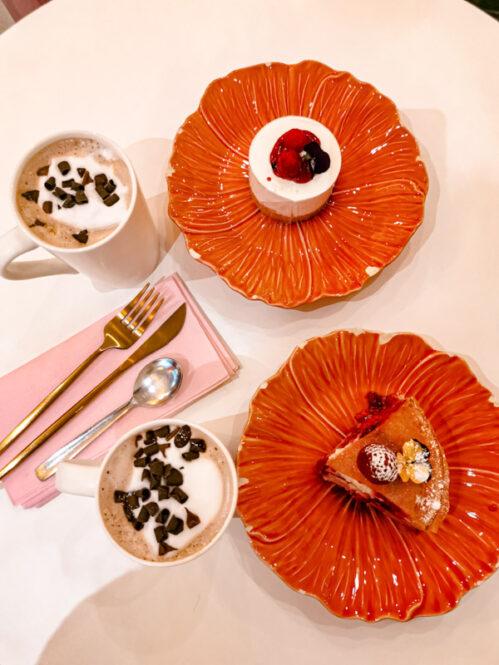5 cafeterías de Madrid perfectas para tu foto de instagram Europa