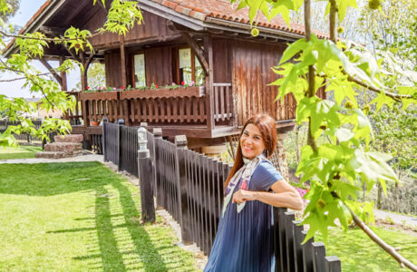 Casas rurales en Bizkaia. Sueña con Ea Astei. Europa