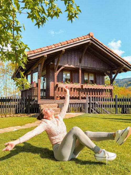 Casas rurales en Bizkaia