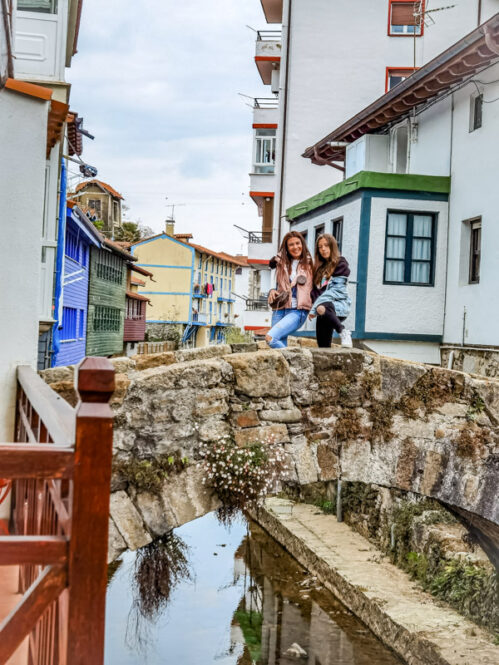 Viajandoconmami-planes-con-niños-Urdaibia-Bizkaia