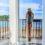 Alucina con las vistas del Hotel Niza en San Sebastián