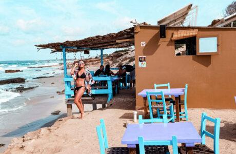 4 Chiringuitos de Formentera que no te puedes perder Restaurantes con niños