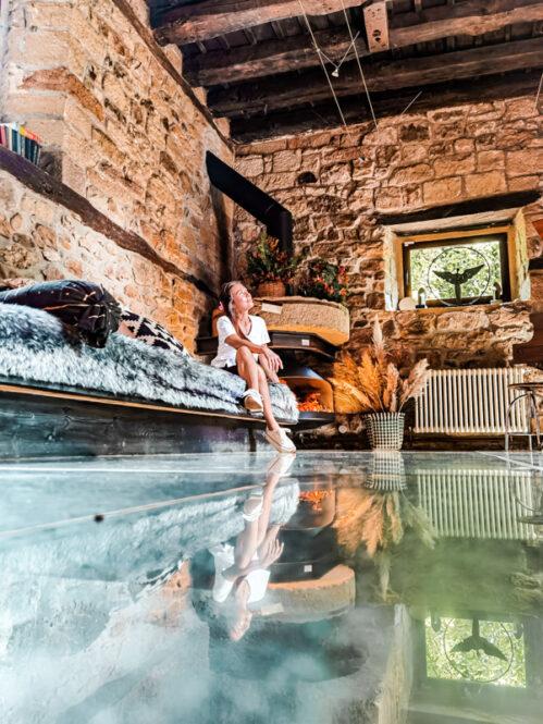 Hotel Molino Tejada, un alojamiento mágico en Cantabria Europa