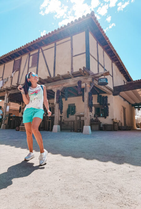 Puy du Fou España, un viaje alucinante a través del tiempo Europa
