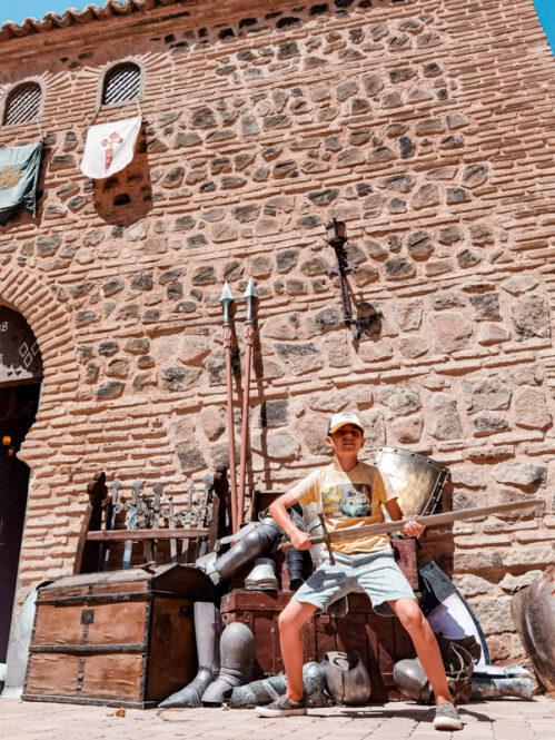 Puy-du-Fou-España-Toledo