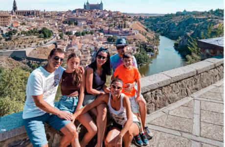 Un viaje de 15 días por España visitando Toledo, Málaga, Cádiz y Mérida Europa