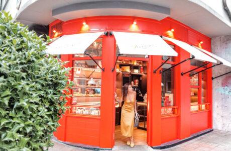 Cafeterías-Pastelerías-en-Bilbao-Viajandoconmami