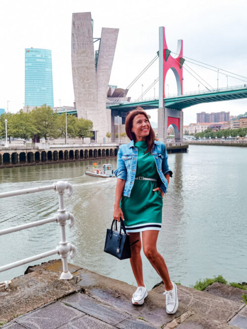 Bilbao-Viajandoconmami