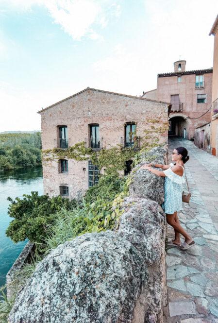 Ciudades-más-bonitas-de-España-Miravet-Tarragona