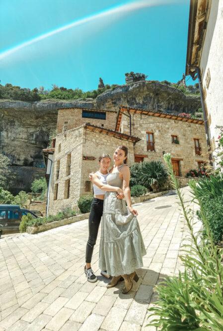 Orbaneja-del-Castillo-Burgos-viajandoconmami