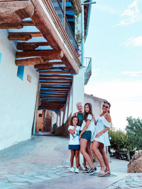 Miravet-Tarragona-Viajandoconmami