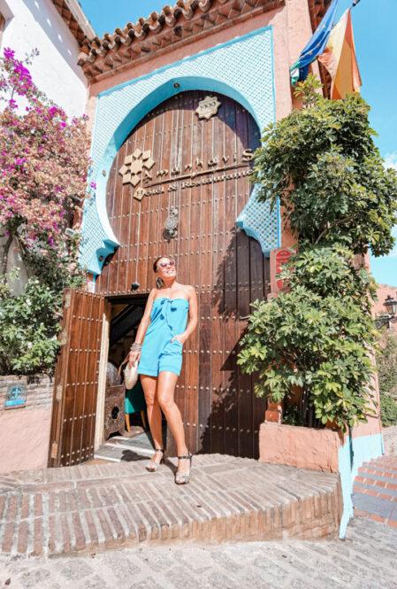 Benahavis-Málaga-Viajandoconmami