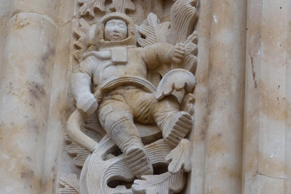 10 Planes e ideas divertidas para visitar Salamanca con niños Europa