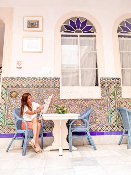 Hotel-Colon-Boutique-Sevilla-Viajandoconmami