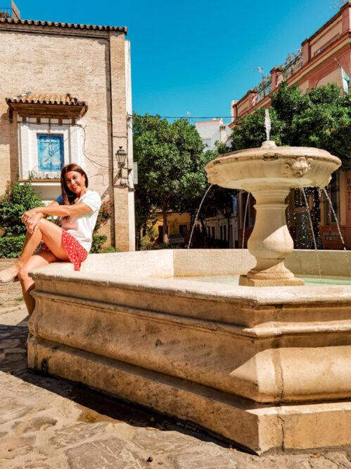 Barrio-de-Triana-Sevilla-Andalucía